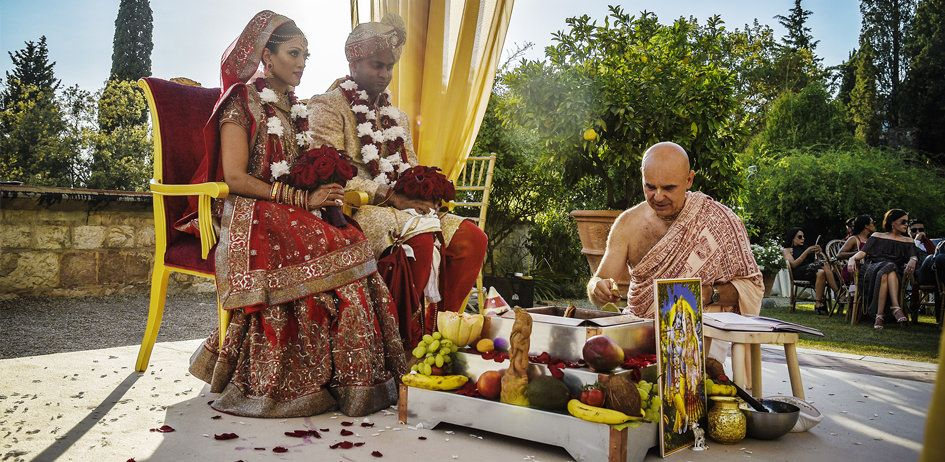 Pandit for Indian Weddings
