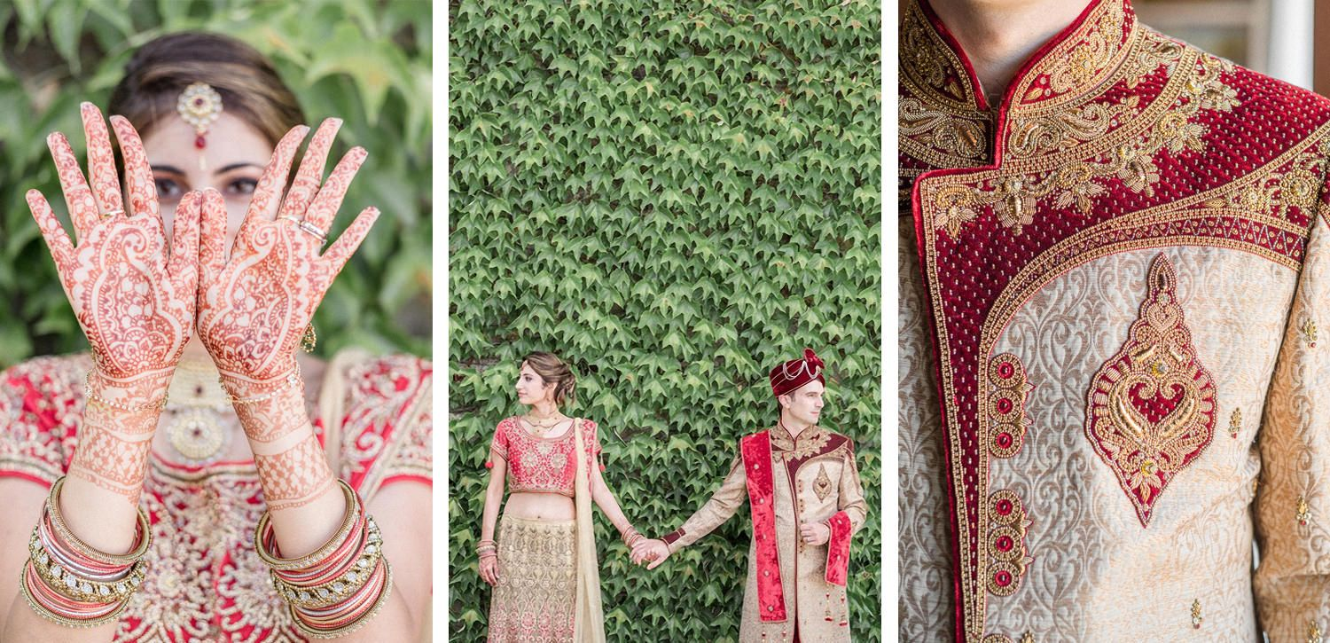 Indian Wedding Testimonials