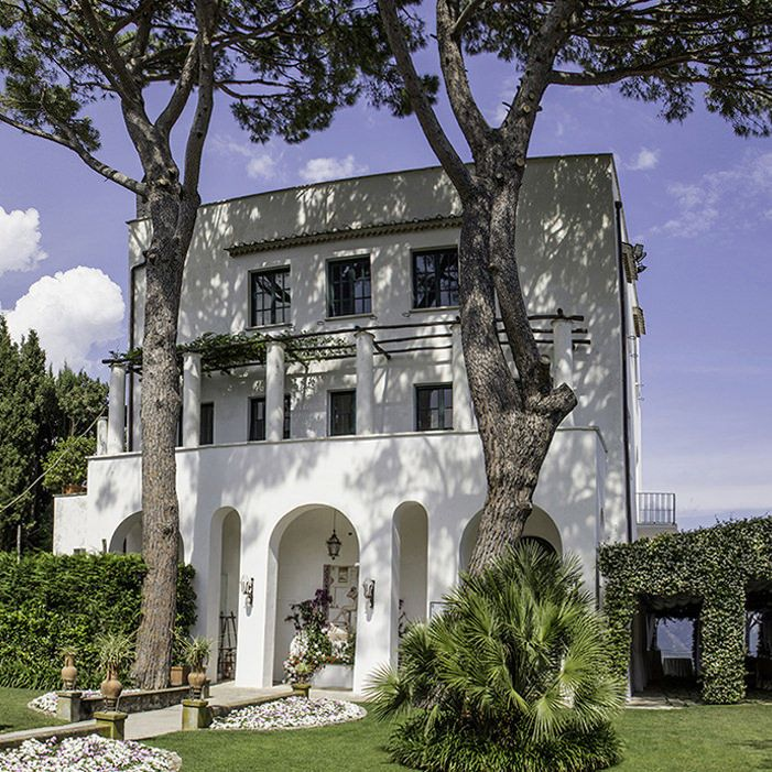 Ravello Private Villa